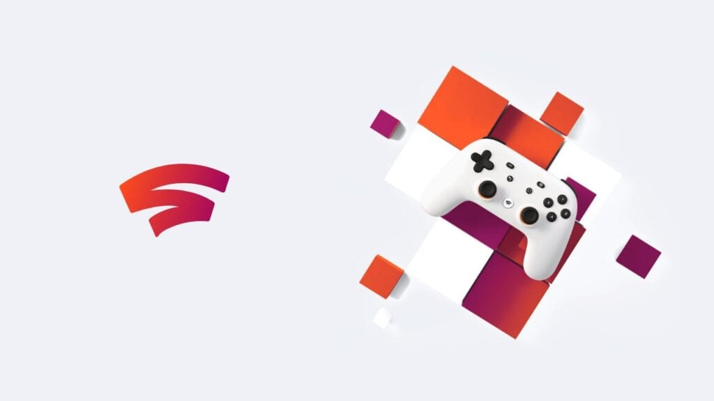 Google Stadia Launch