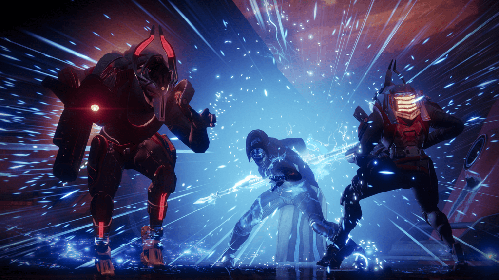 Destiny 2 Going Free-to-Play, Cross-Save Confirmed