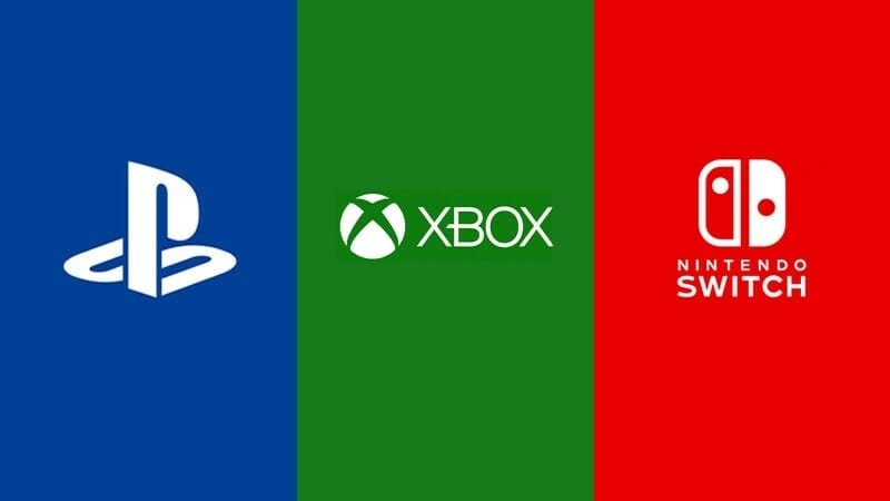 Sony, Microsoft, Nintendo video game tariffs