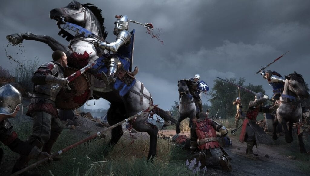 Chivalry 2 Gameplay Trailer Revealed At E3 2019 (VIDEO)