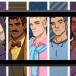 Dream Daddy Nintendo Switch Release Date