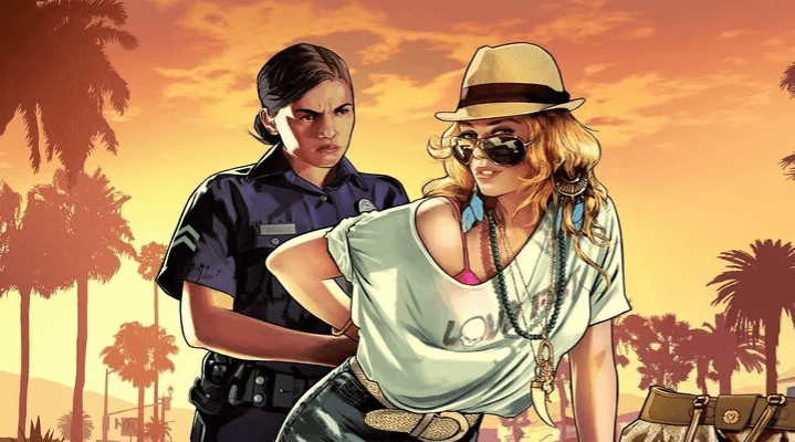 Grand Theft Auto 6 Leak Suggests A Female Protagonist