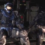 Halo Reach PC Beta