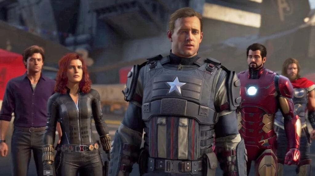 "Marvel's Avengers Will Feature ""Nearly Limitless"" Customization Options"