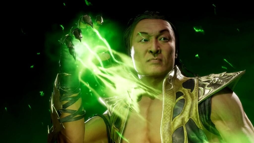 Mortal Kombat 11's Shang Tsung Is Now Available (VIDEO)