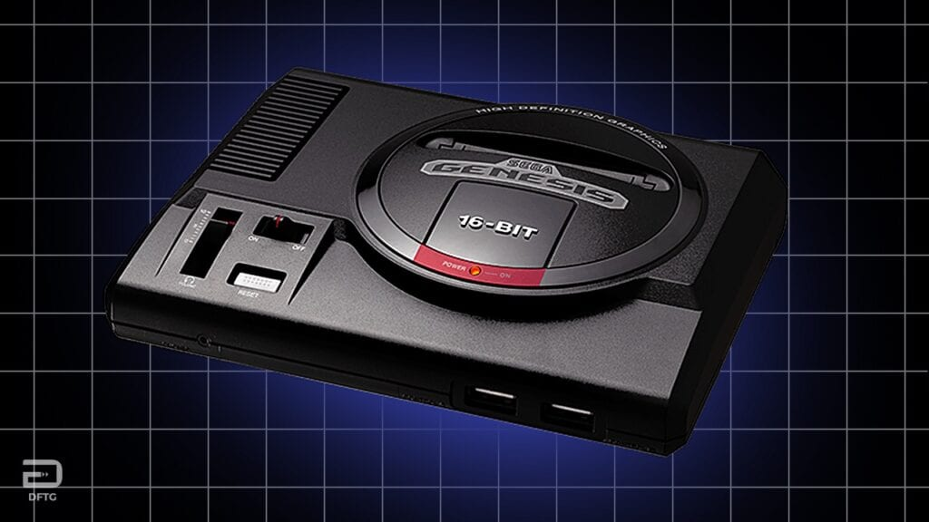 Sega Genesis Mini's Full 42 Game Lineup Revealed