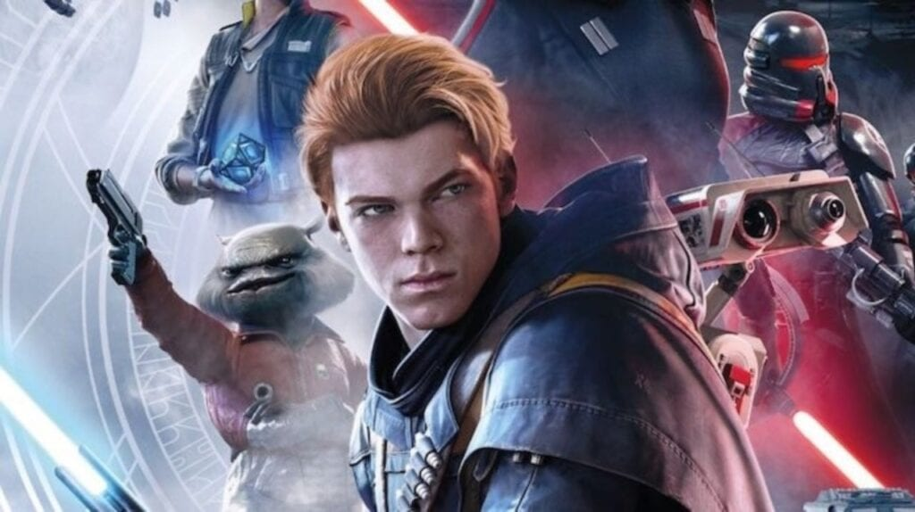 Star Wars Jedi Fallen Order Will Include Characters From Rogue One