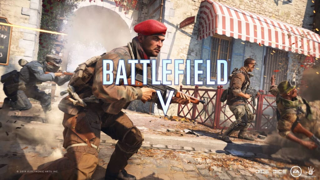 Battlefield V: New Marita Map Revealed At EA Play 2019 (VIDEO)