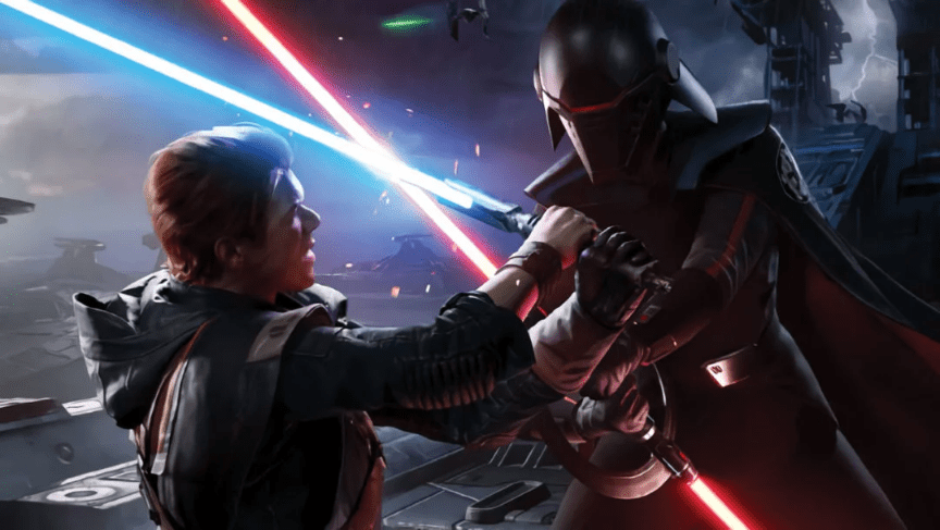 Star Wars Jedi Fallen Order Will Contain Elements From Knights Of The Old Republic