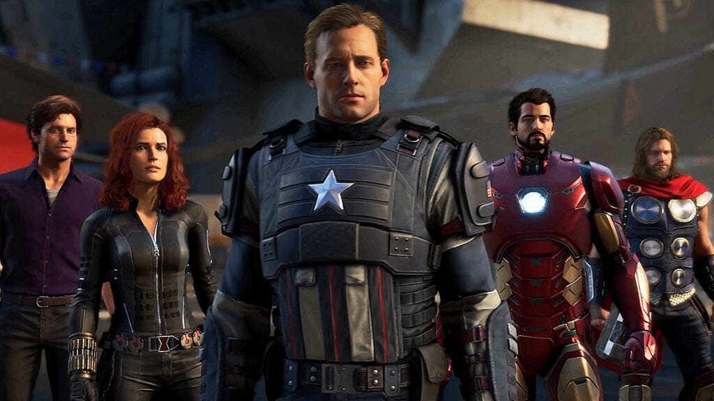 "Marvel's Avengers Has Co-Op, But ""Just About Everything"" Can Be Played Solo (VIDEO)"
