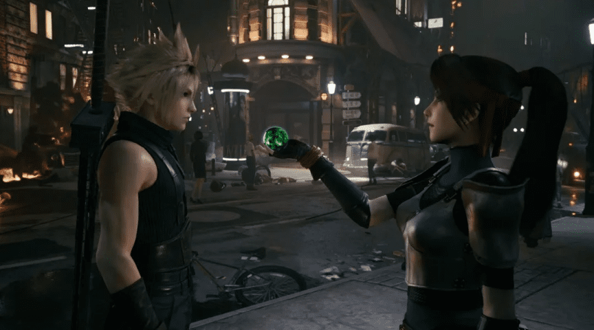 Final Fantasy VII Remake Will Remove Some Materia, Add New Ones