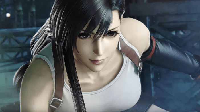 Dissidia Final Fantasy NT Adds Tifa Lockhart To The Roster (VIDEO)