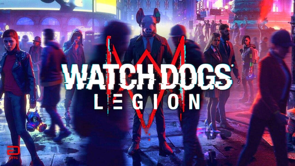 "Watch Dogs Legion Has ""Millions"" Of Unique Playable Characters"