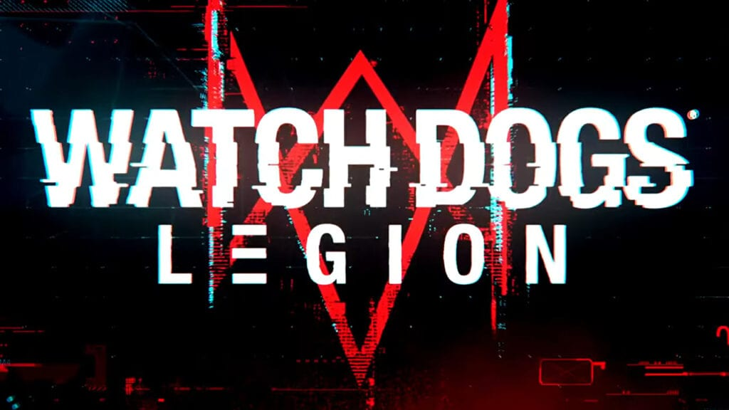 Watch Dogs Legion Officially Confirmed With E3 Trailer (VIDEO)