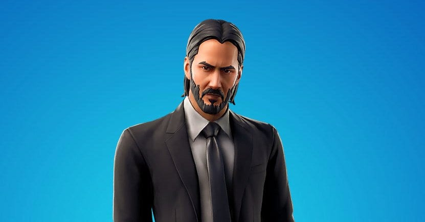 Mortal Kombat 11 Director Jokes About John Wick DLC
