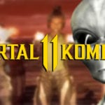 Mortal Kombat 11 Area 51