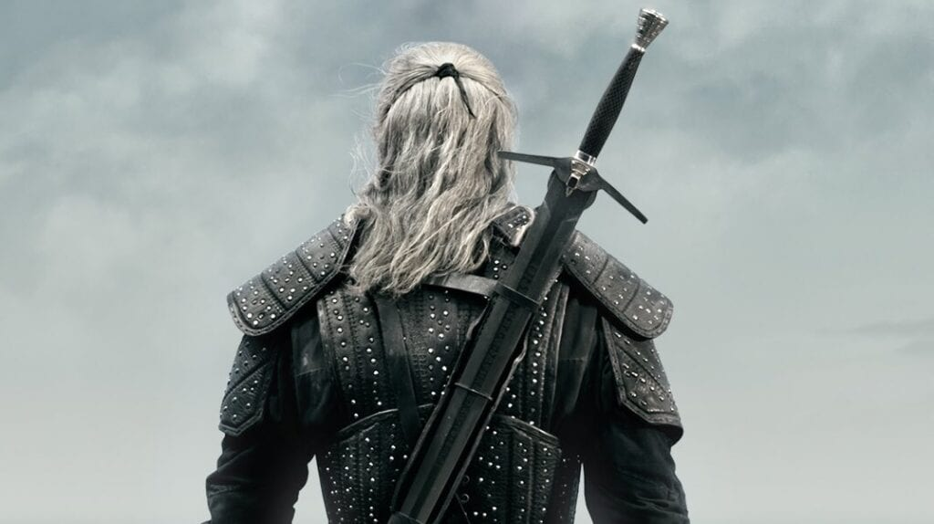 Netflix's The Witcher Series Panel Announced For San Diego Comic-Con
