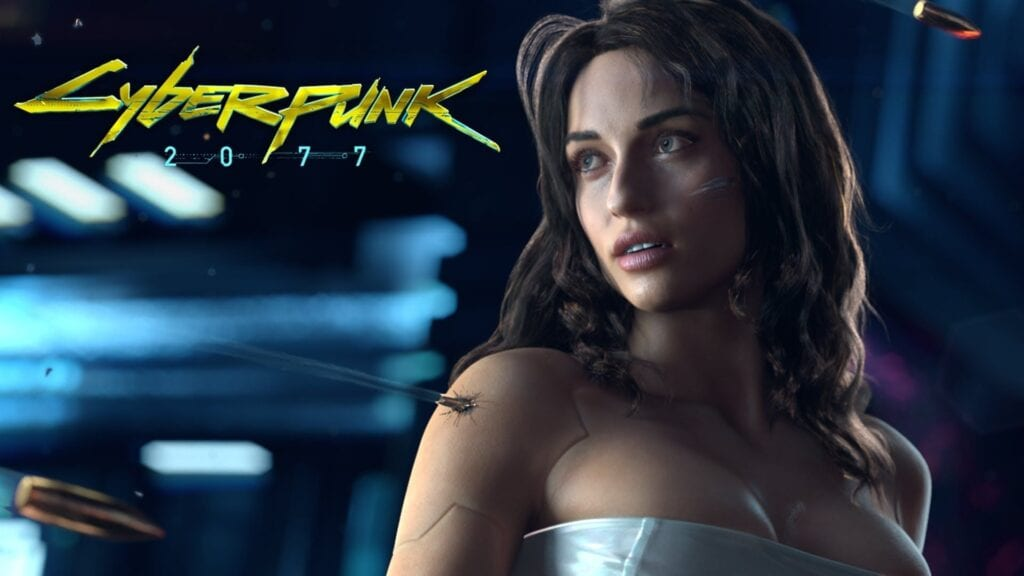 "Cyberpunk 2077 Devs: ""We Are Going To Make You Cry"""