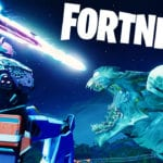 Fortnite Season 9 Culminates In Epic Monster Vs. Mecha Battle (VIDEO)