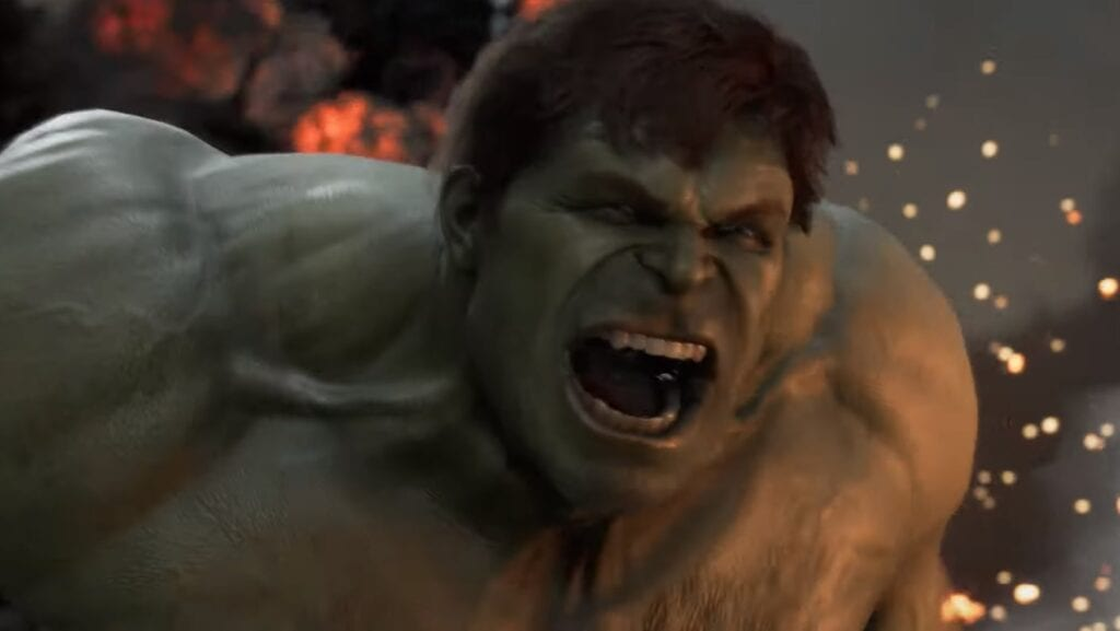 Marvel's Avengers Leak Reveals Alternate Hulk Skins (VIDEO)