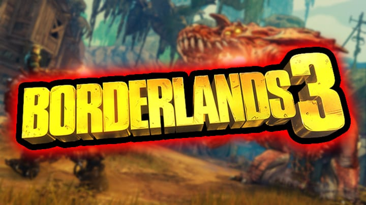 Boycott Borderlands 3 SupMotto