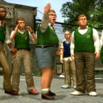 Bully 2 Screenshot