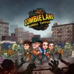 Zombieland: Double Tapper RPG Officially Announced