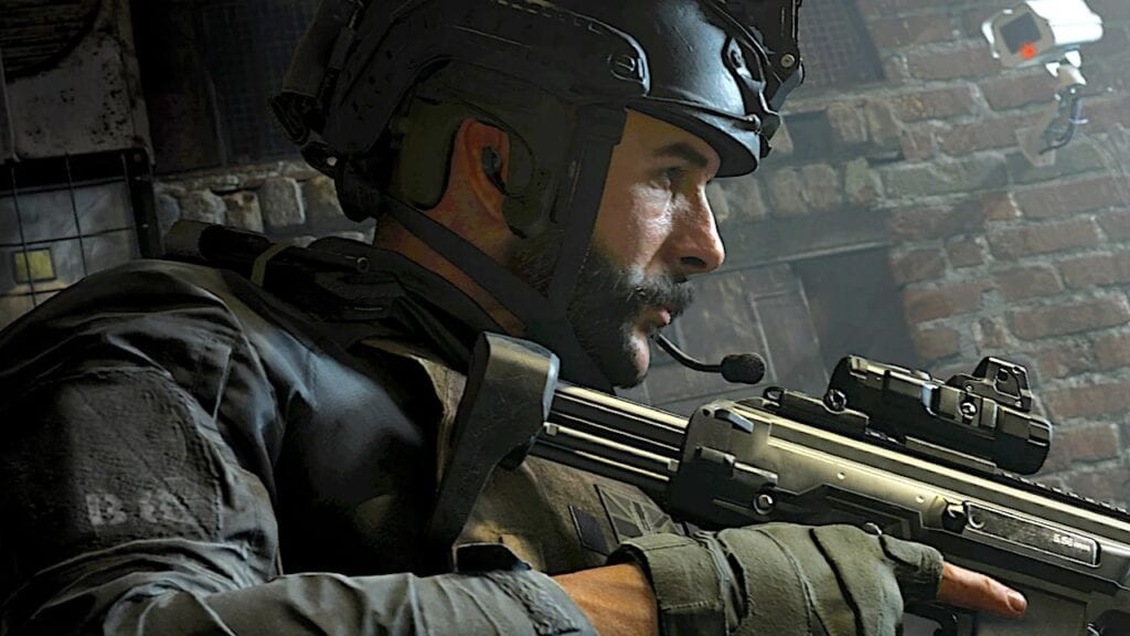 """Call Of Duty: Modern Warfare Dev """"Still Figuring Out"""" If Cross-Platform Progression Will Be Supported"""