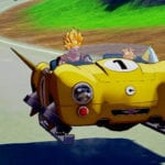 Dragon Ball Z: Kakarot Includes Drivable Car, Driver's License Mission (VIDEO)