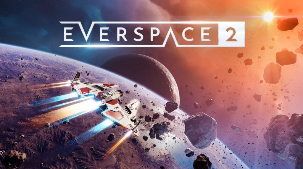 Everspace 2 Announced at Gamescom 2019 (VIDEO)