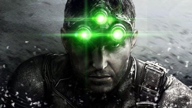 """Splinter Cell """"Comeback"""" Promised By Ubisoft"""