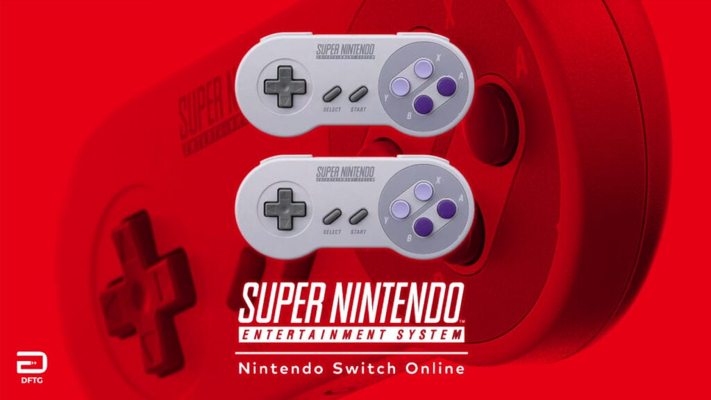 Image result for Nintendo Switch SNES